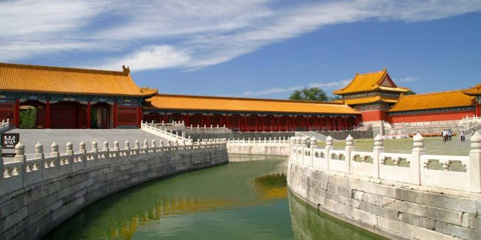 Best Places to Visit in Beijing