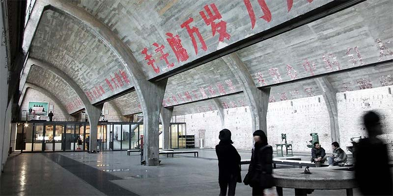Best Places to Visit in Beijing: 798 Art Zone