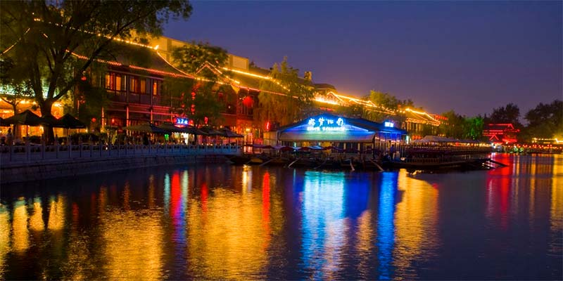 Best Places to Visit in Beijing: Houhai