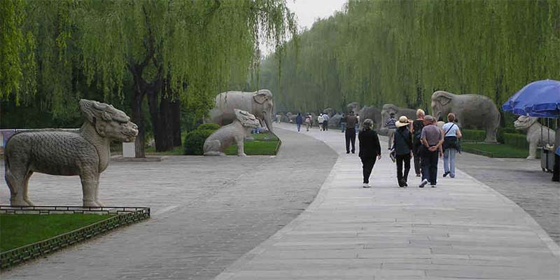 Best Places to Visit in Beijing: The Ming Tombs