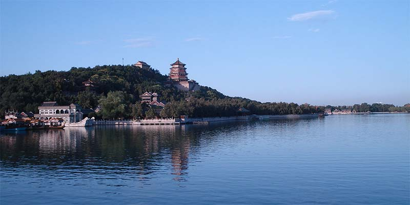 Best Places to Visit in Beijing: The Summer Palace