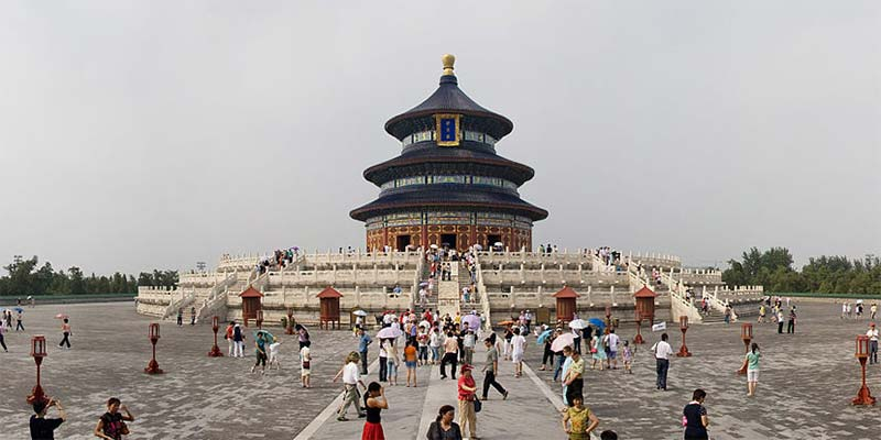 Best Places to Visit in Beijing: Temple of Heaven