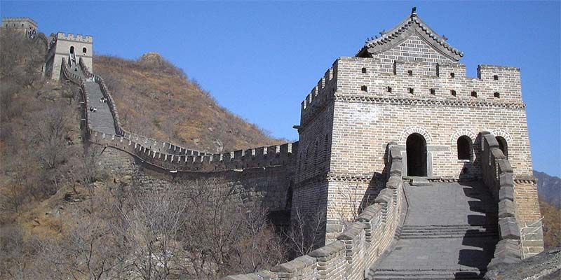Best Places to Visit in Beijing: the Great Wall