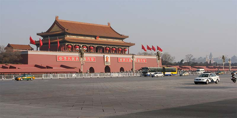 Best Places to Visit in Beijing: The Tiananmen Square