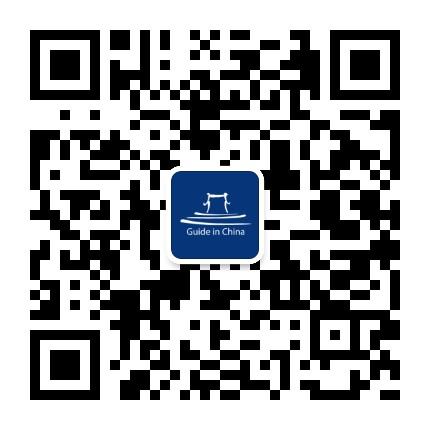 QR-GuideinChina
