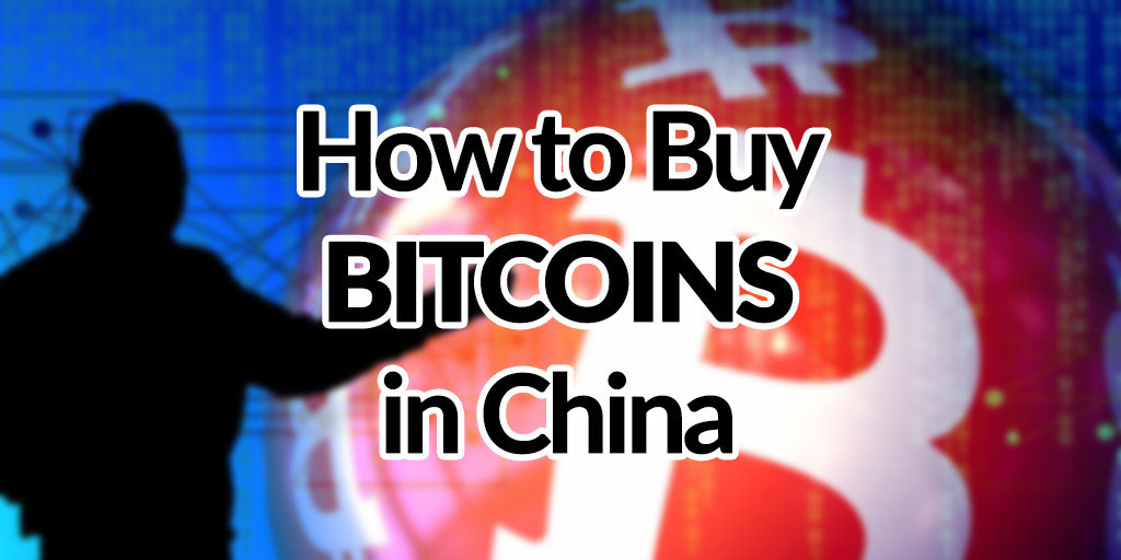 can you buy cryptocurrency in china